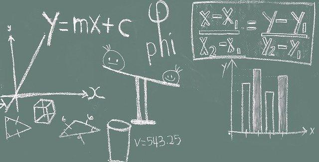 Math - school